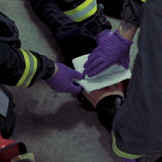 Medical Rescue - Onsite Emergency Medical Support